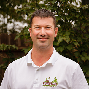 Matt Zawislak, Sale Arborist at Monster Tree Service of Chester County and Philadelphia Mainline
